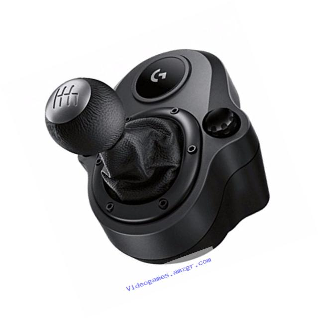 Logitech Gaming G Driving Force Shifter (941-000119)